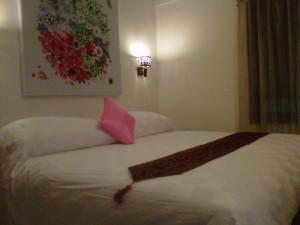 Maven Suites Room (Foto: Syaifuddin)