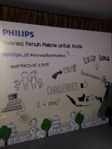 Inovasi Penuh Makna (foto: Syaifuddin)