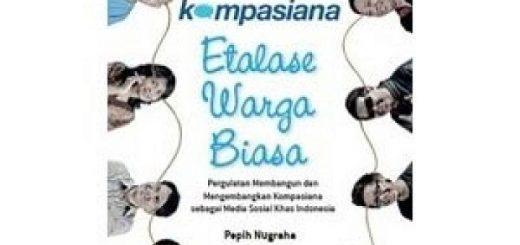 Buku Kompasiana