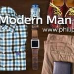 Be Modern Man (gambar koleksi Philips)