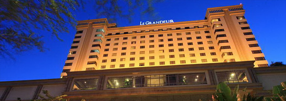 Hotel Le Grandeur Mangga Dua (sumber foto: www.sinarmasland.com)