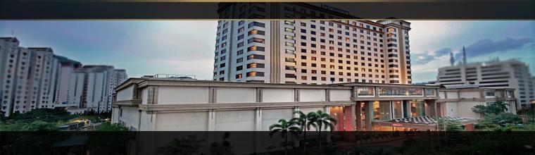 Hotel Le Grandeur Mangga Dua (sumber foto : www.jakarta.legrandeurhotels.com)