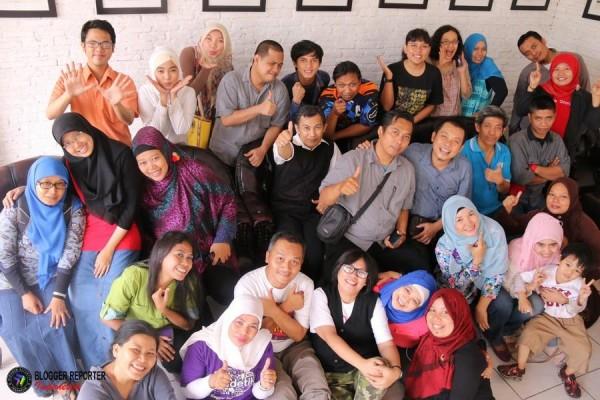 We are BRID Family (foto: BRID)