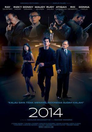 Poster Film 2014