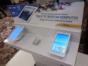 Tablet Maksimal Harga Minimal (foto dokpri)