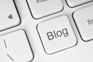 Blog (aumber: http://www.blogherald.com/2013/12/10/4-things-look-blog-theme/)