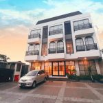 Staycation di Hotel Front One Residence Syariah
