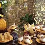 Gold Chocolate Series : Sajian Terbaru The Harvest Sambut Ramadhan